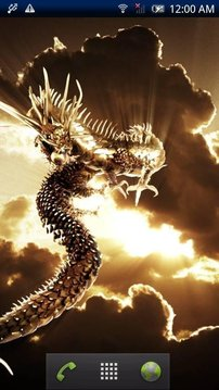 Gold Dragon Cloud Trial