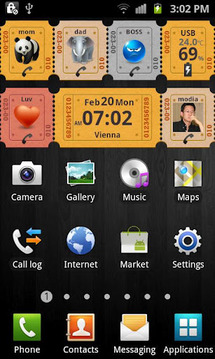 Awesome Widgets Lite