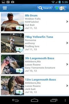 Good Fish - Fishing Community