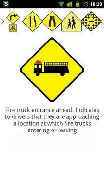 Nova Scotia Road Signs
