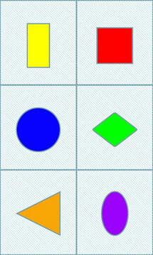 Learning Shapes Lite