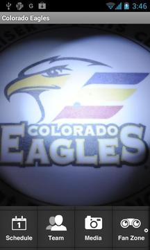 Colorado Eagles