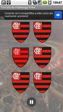 Torcida do Flamengo Free