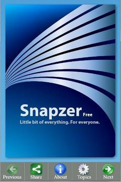 Snapzer Free