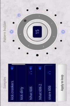 Beat Dialer (Lite) sequencer