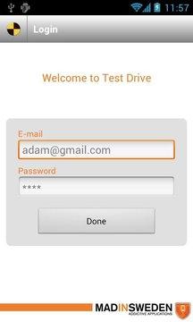MIS Test Drive