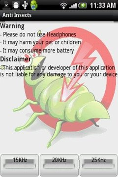 Anti-Insects
