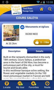 Cruise Guide - Nice