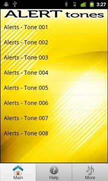 Free Alert Tones