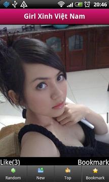 Girl Xinh Viet Nam