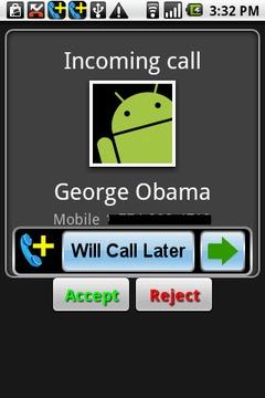 PhonePlus Callback Trial