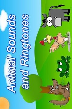 Animal Sounds & Ringtones Kids