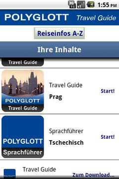 Polyglott Travel Guides