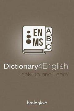 Dictionary 4 English - Malay