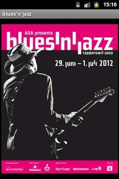 blues'n'jazz rapperswil-jona