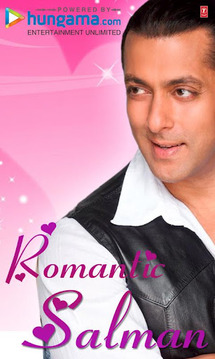 Romantic Salman Int