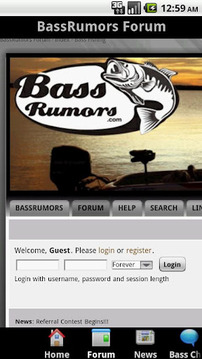 BassRumors