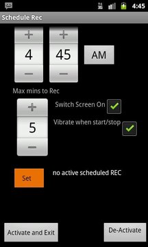 HQ Voice Recorder Lite
