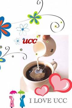 UCC心情咖啡屋