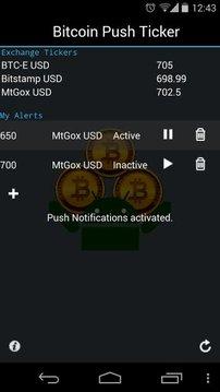 BTC Push Monitor