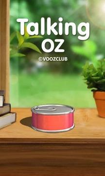 Talking OZ