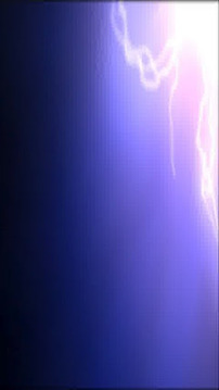 Electro Light live wallpaper