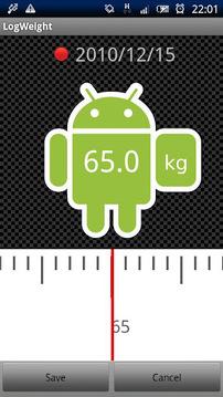Log Weight