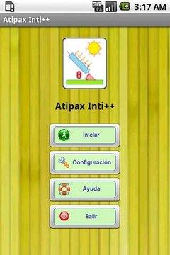 Atipax Inti++