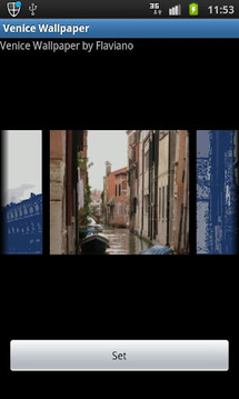 Android上的威尼斯 - 免费