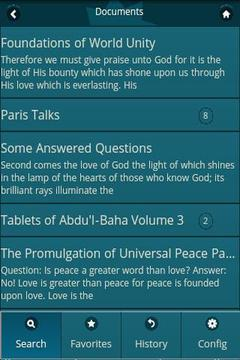 Bahai Web Search (Baha'i)