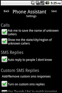 Phone Assistant - Free