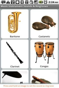 Music Sounds & Ringtones