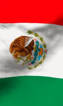 Mexico flag free