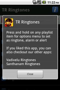 TR Ringtones