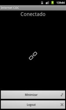 Internet COC - Cecap