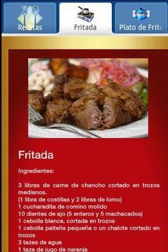 Ecuadorian Cook