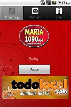 Maria 1090