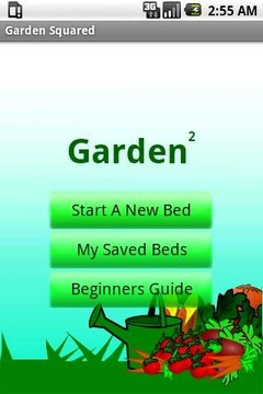 Garden Squared