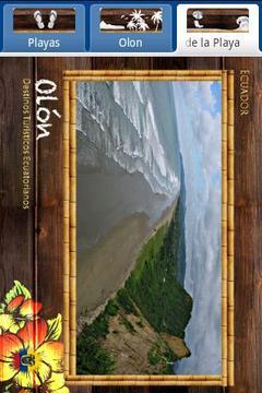 Ecuadorian Beaches
