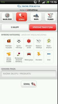 Mobilny Planer Zakupów