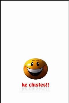 Chistes KeChistes!!!