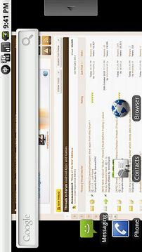 WebLiveWallpaper试用版