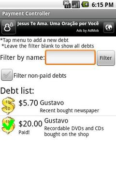 Payment Controller