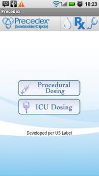 Precedex (Dexmedetomidine) USA
