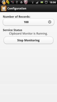 Clipenstein: Clipboard Manager