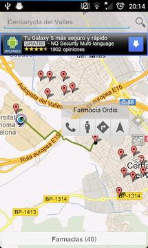 Farmacias Barcelona