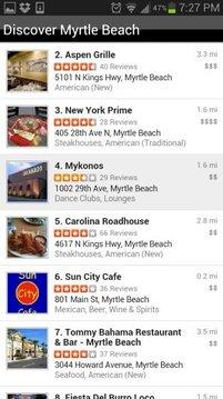 Discover: Myrtle Beach E...