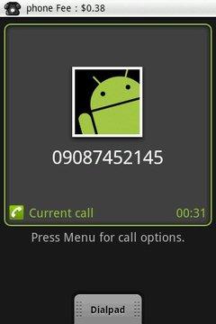PhoneFeeIndicator