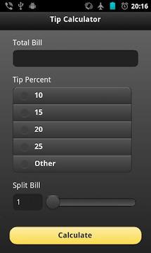 Tip Calc