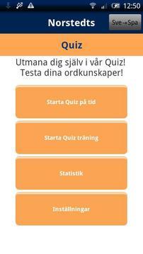 Norstedts spanska quiz